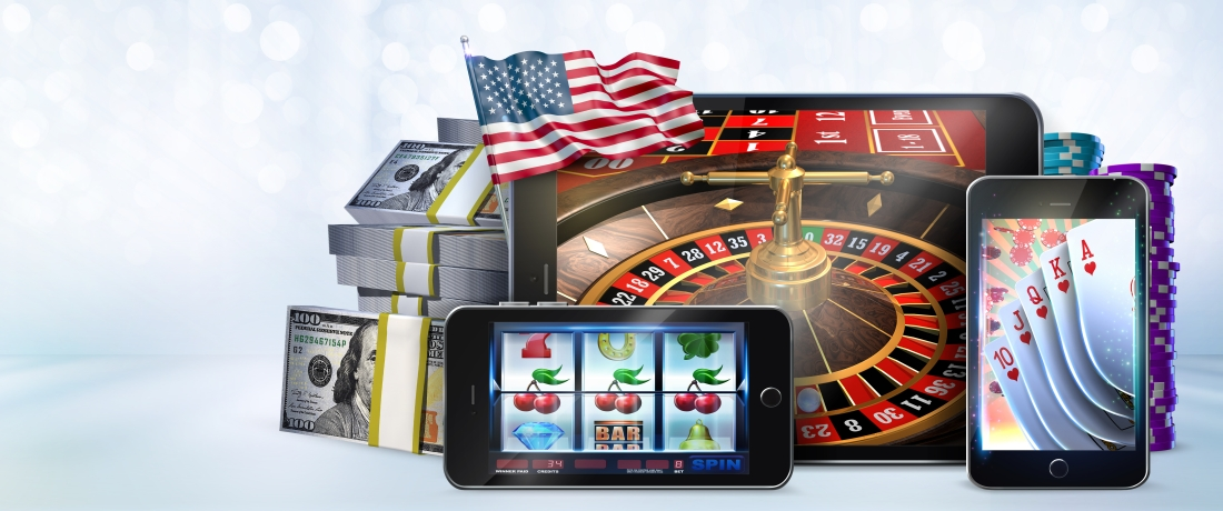 Online Casino Poker Usa