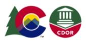Colorado Gaming Division Licensed & Regulated