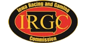 Iowa Racing and Gaming Commission Licensed & Regulated