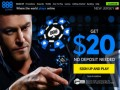 888poker - Legal website in the U.S.
