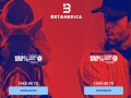 BetAmerica - Legal website in the U.S.