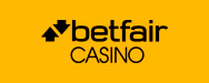 Betfair Casino - Legal website in the U.S.