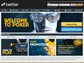 Betfair - Legal website in the U.S.