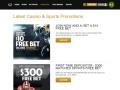Caesars Casino - Legal website in the U.S.