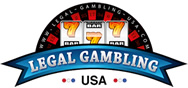 Legal Gambling in USA