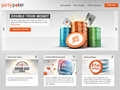 PartyPoker - Legal website in the U.S.