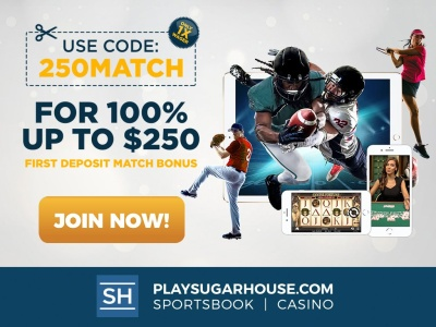 Sports Betting PlaySugarHouse