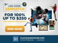 PlaySugarHouse - Legal website in the U.S.
