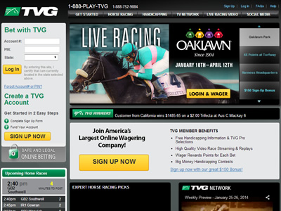 Tvg com online betting match betting app