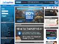 TwinSpires - Legal website in the U.S.