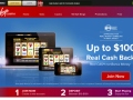 Virgin Casino - Legal website in the U.S.
