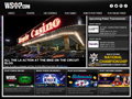 WSOP.com - Legal website in the U.S.